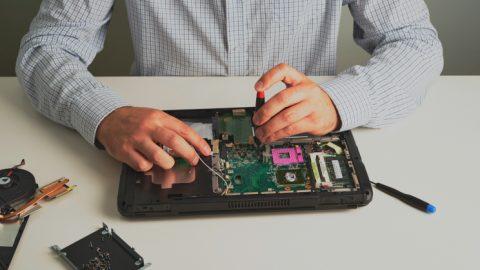IT-Systemelektroniker