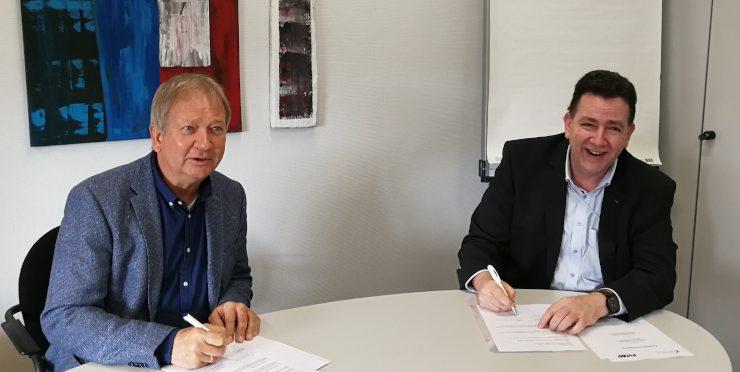Kooperation GSO und FHDW